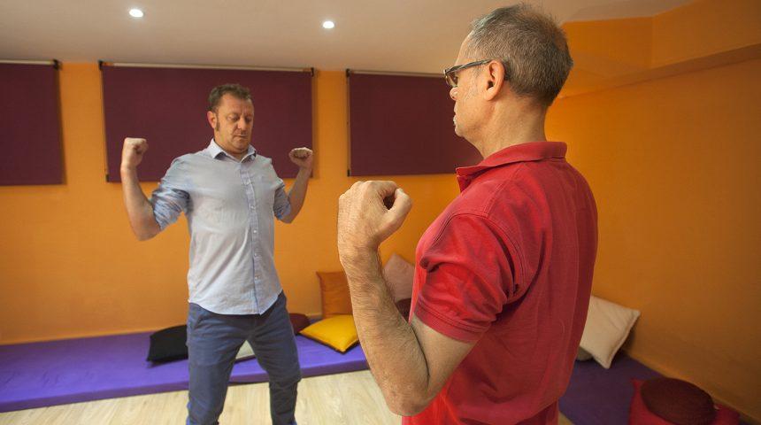 Porqué terapia Gestalt + Coaching?