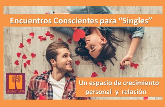 Trobades amb consciència per «singles»
